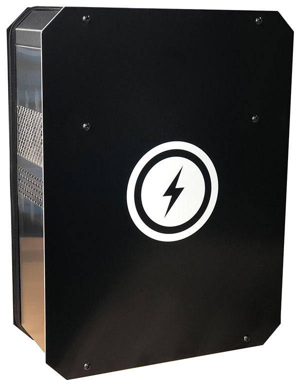 Upgen 5 power generator unit